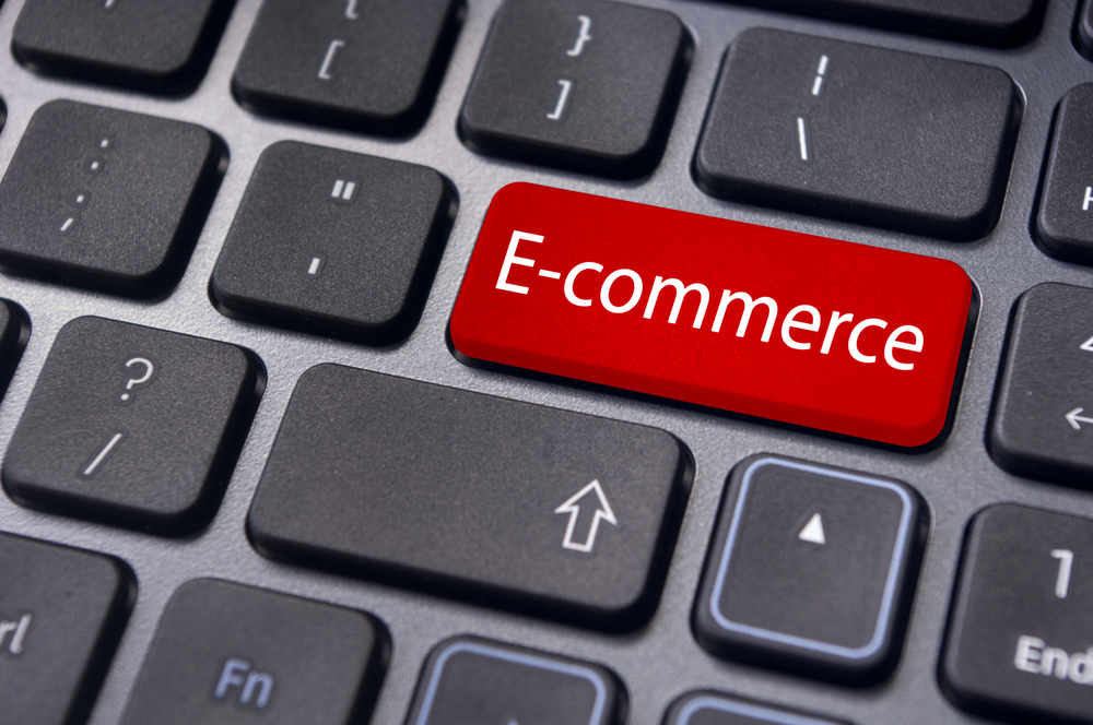 ecommerce button picture