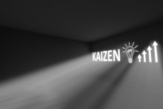 Lean Kaizen Your Effective Strategy for Continuous Improvement The Pursuit of Perfection and Competitive Advantage. What is Lean Kaizen and how this method can benefit your company