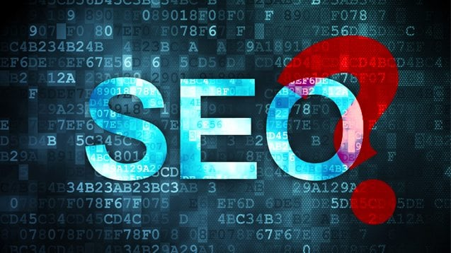 What an SEO does for your company | nvision