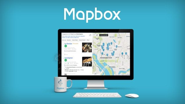 How to start branding maps with Mapbox | nvision