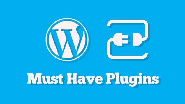 The must have Wordpress plugins you need for any project | nvision